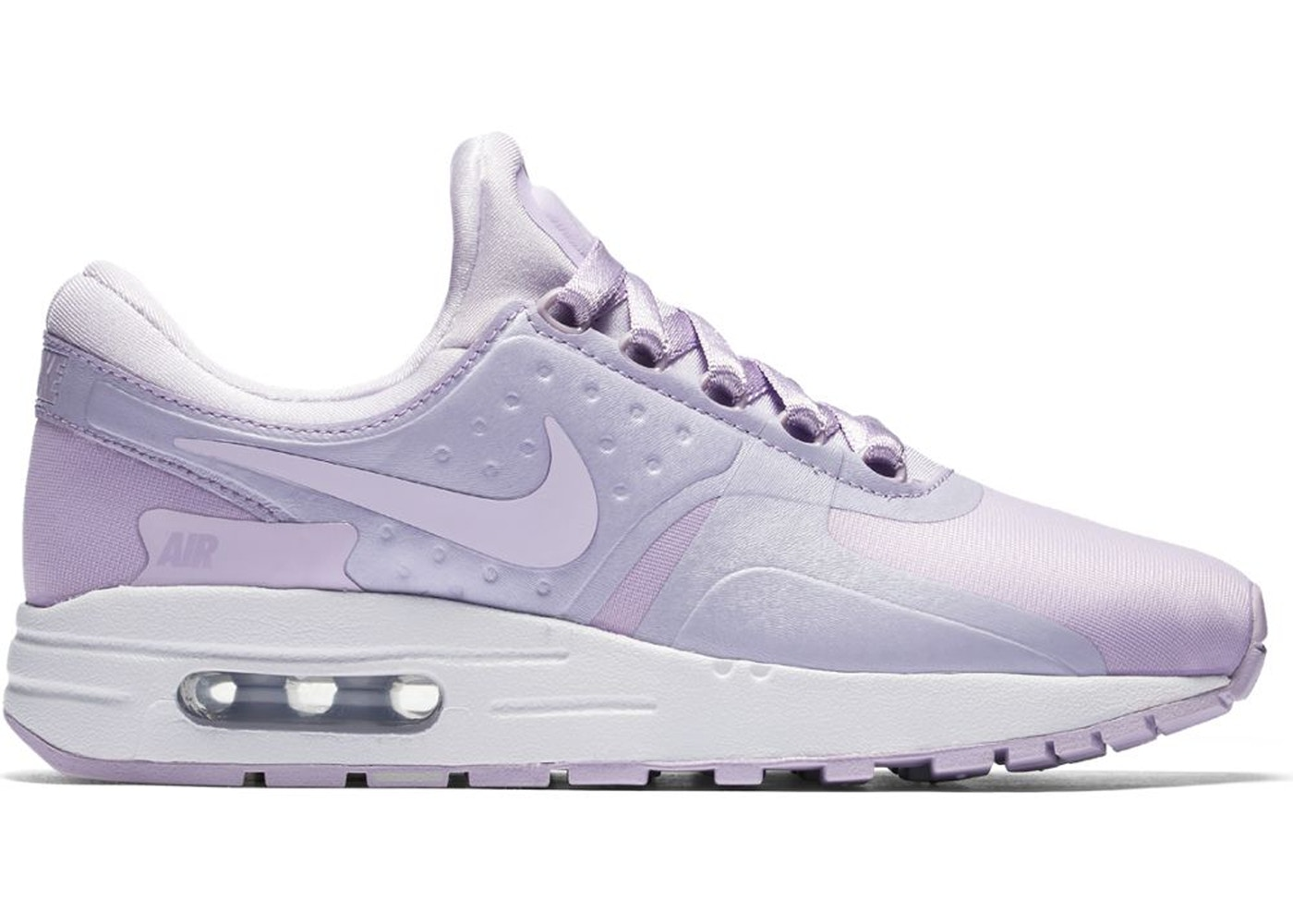 2b2ad39794 Sell. or Ask. Size --. View All Bids. Air Max Zero Violet ...