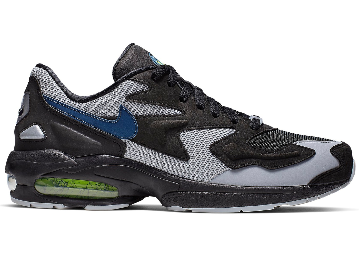 sports shoes cb177 747d1 Sell. or Ask. Size  11.5. View All Bids. Air Max2 Light Thunderstorm