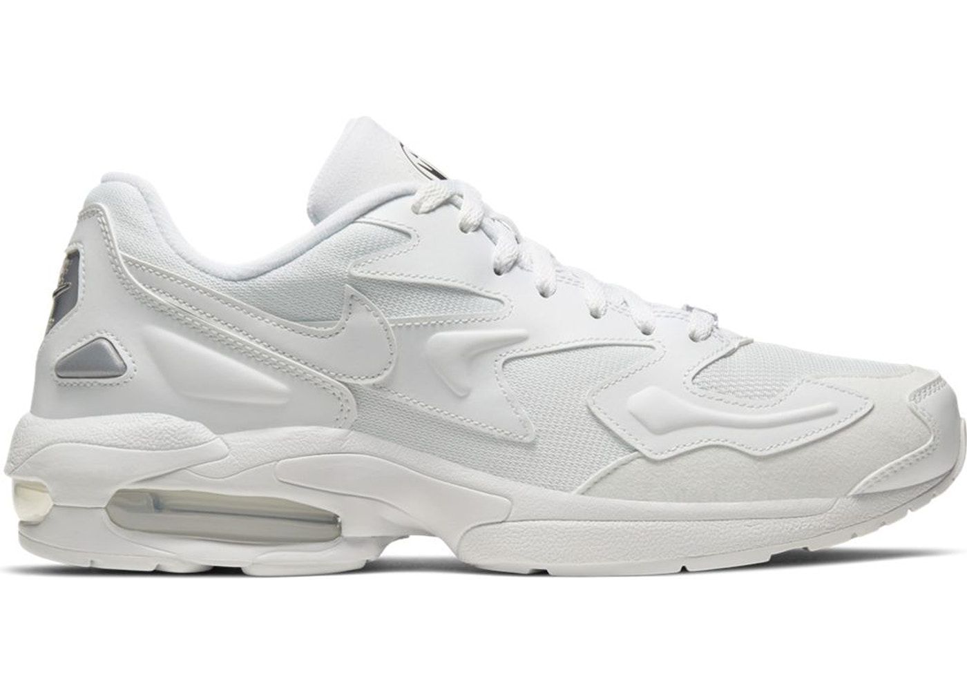 cd8a6b7550620 Sell. or Ask. Size: 11.5. View All Bids. Air Max2 Light Triple White