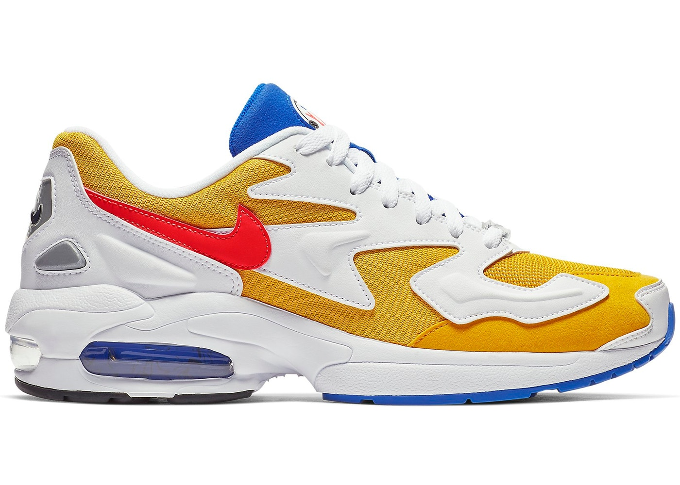 Sell. or Ask. Size  5.5. View All Bids. Air Max2 Light University Gold ... efc4b00fb
