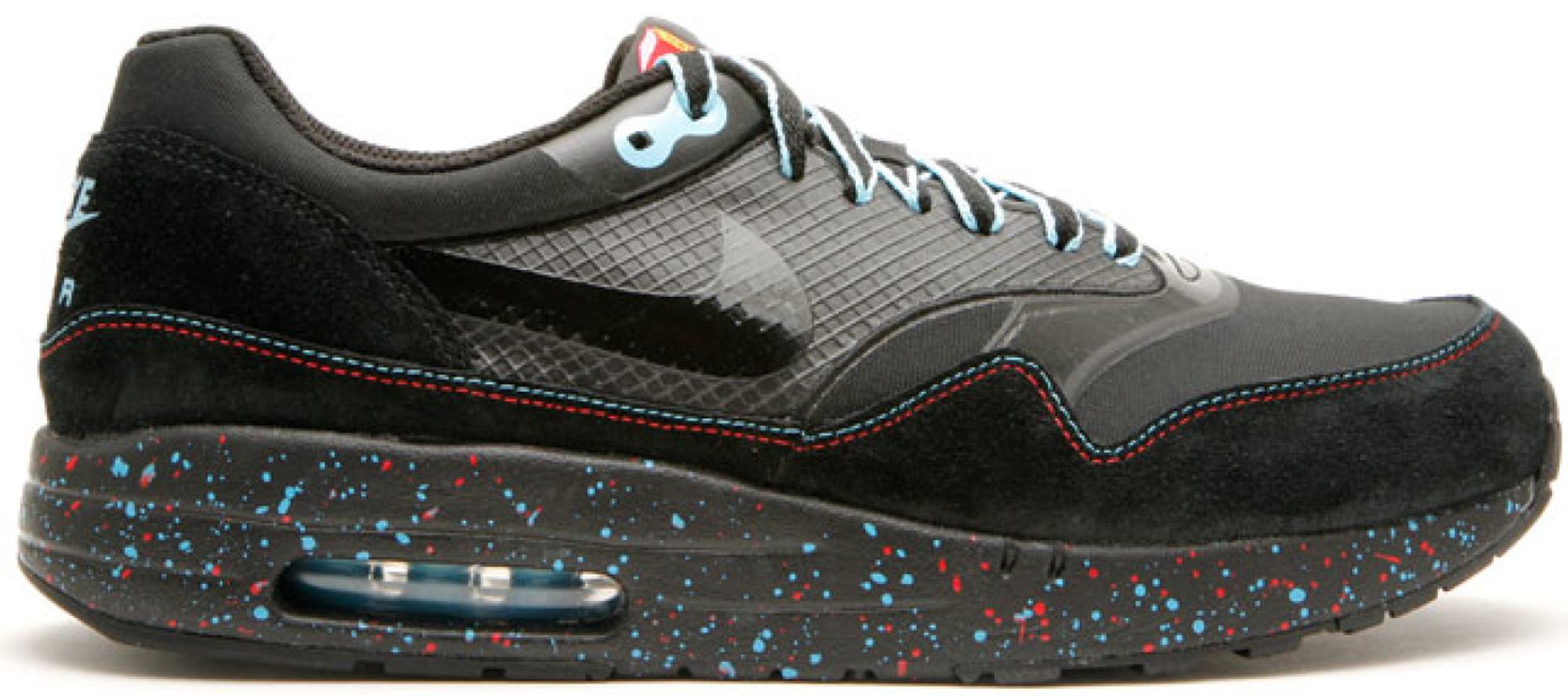 Nike Air Maxim 1+ Parra - 366488-001