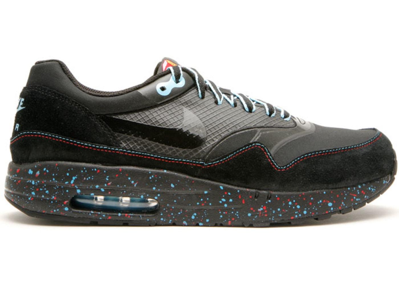 467758fbe4 Nike Airmax 1 maxim X PARRA by munkymuck; parranikeairmax100; Air Maxim 1+  Parra ...