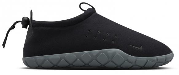 Nike Air Moc Tech Fleece Black