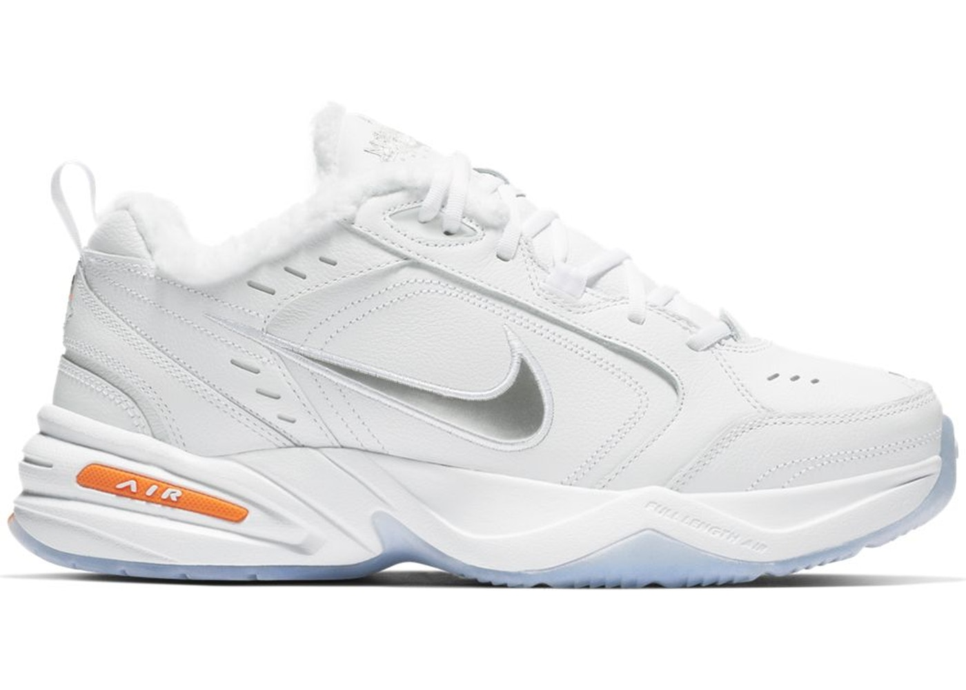 new style 99e14 45023 Air Monarch IV Snow Day