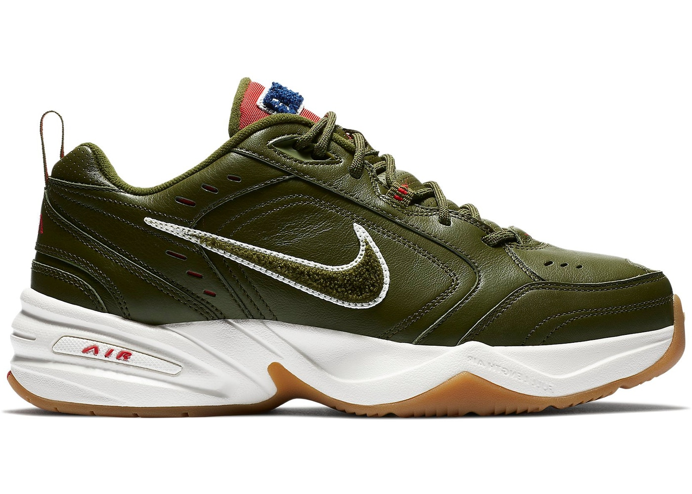 Air Monarch IV Weekend Campout - AV6676-300 97243cc2b886