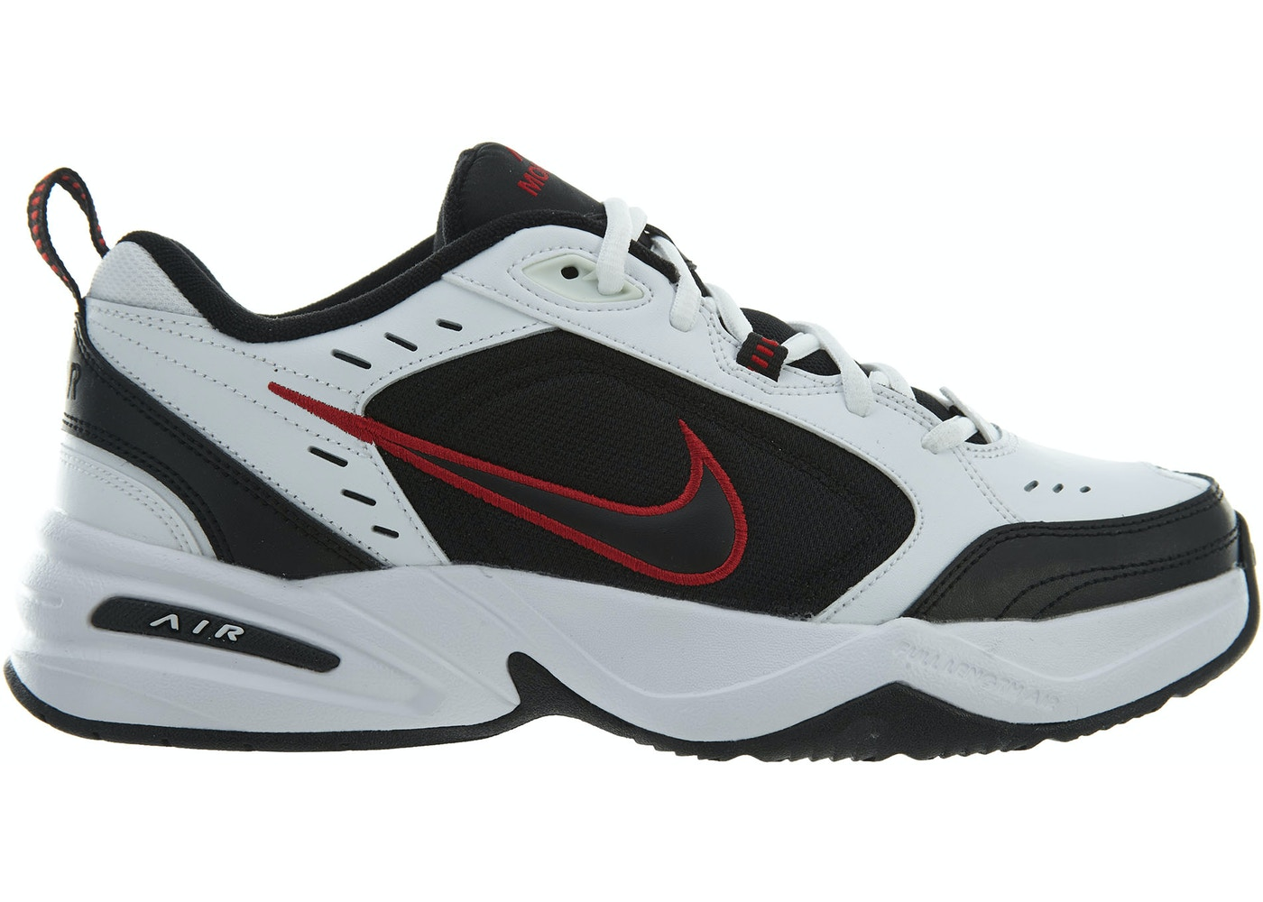 new product 4e545 da558 Sell. or Ask. Size  11. View All Bids. Nike Air Monarch Iv ...
