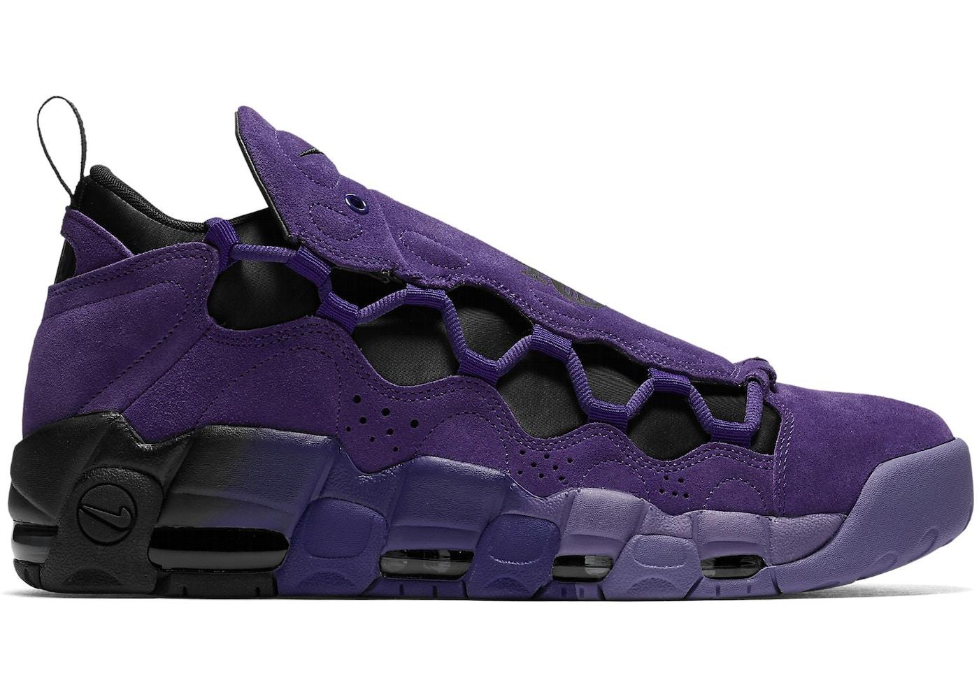 11443885f6b8 Air More Money Court Purple - AQ2177-500