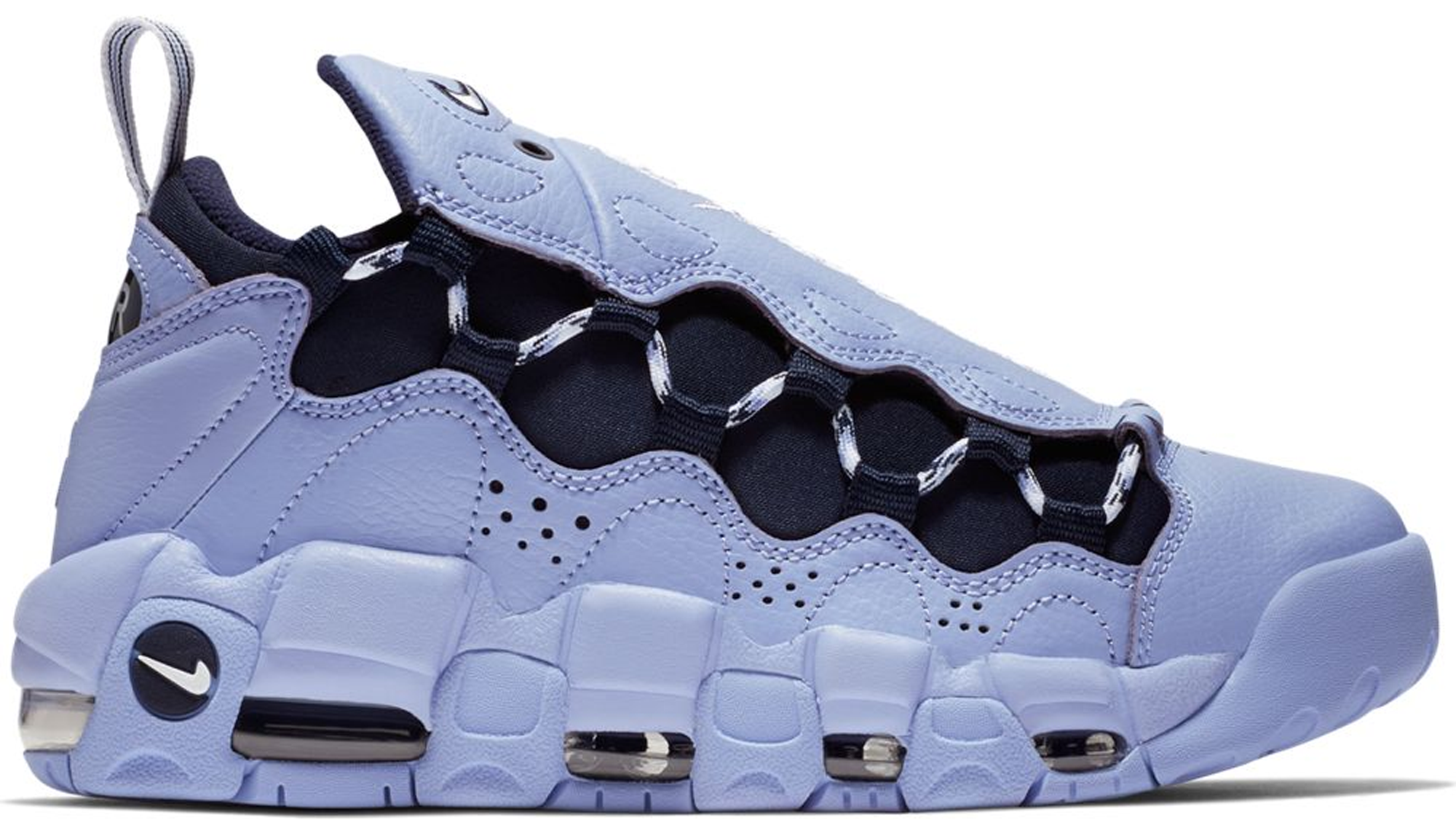 Nike Air More Money This Game Is Mine