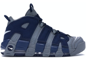 ed47efe543 Air More Uptempo Cool Grey Midnight Navy - 921948-003