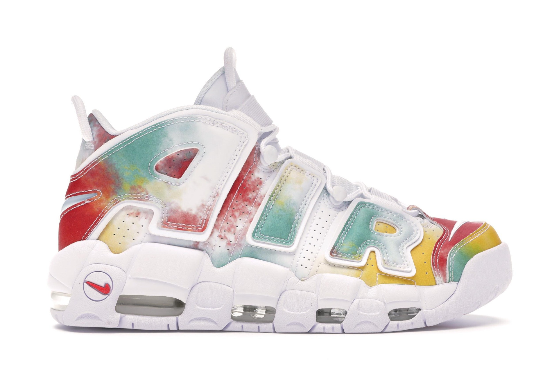 nike air more uptempo off white prezzo