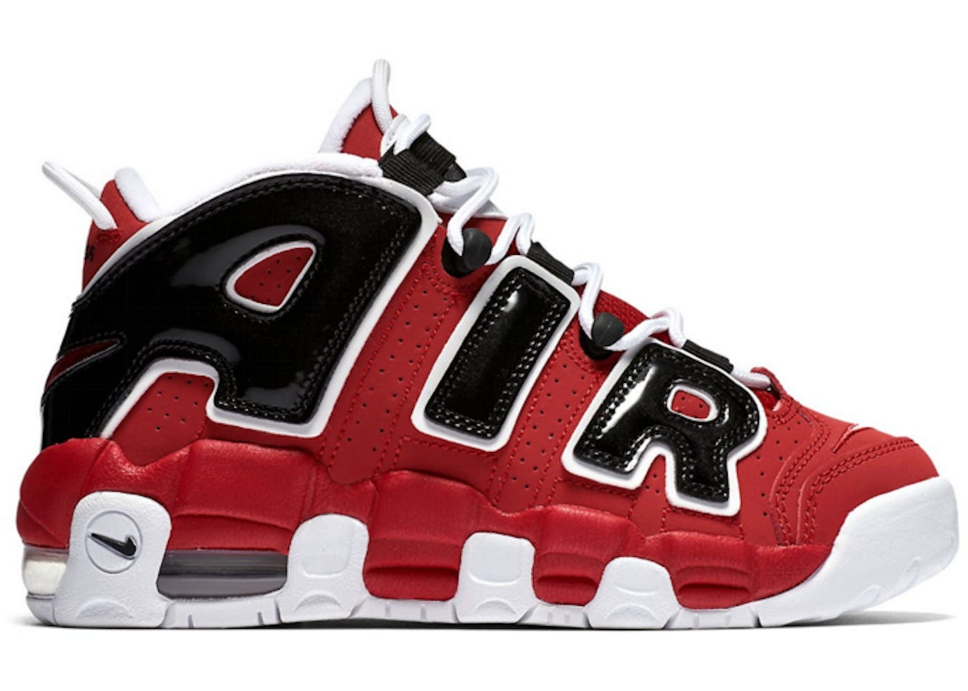 Nike Air More Uptempo Size 7.5