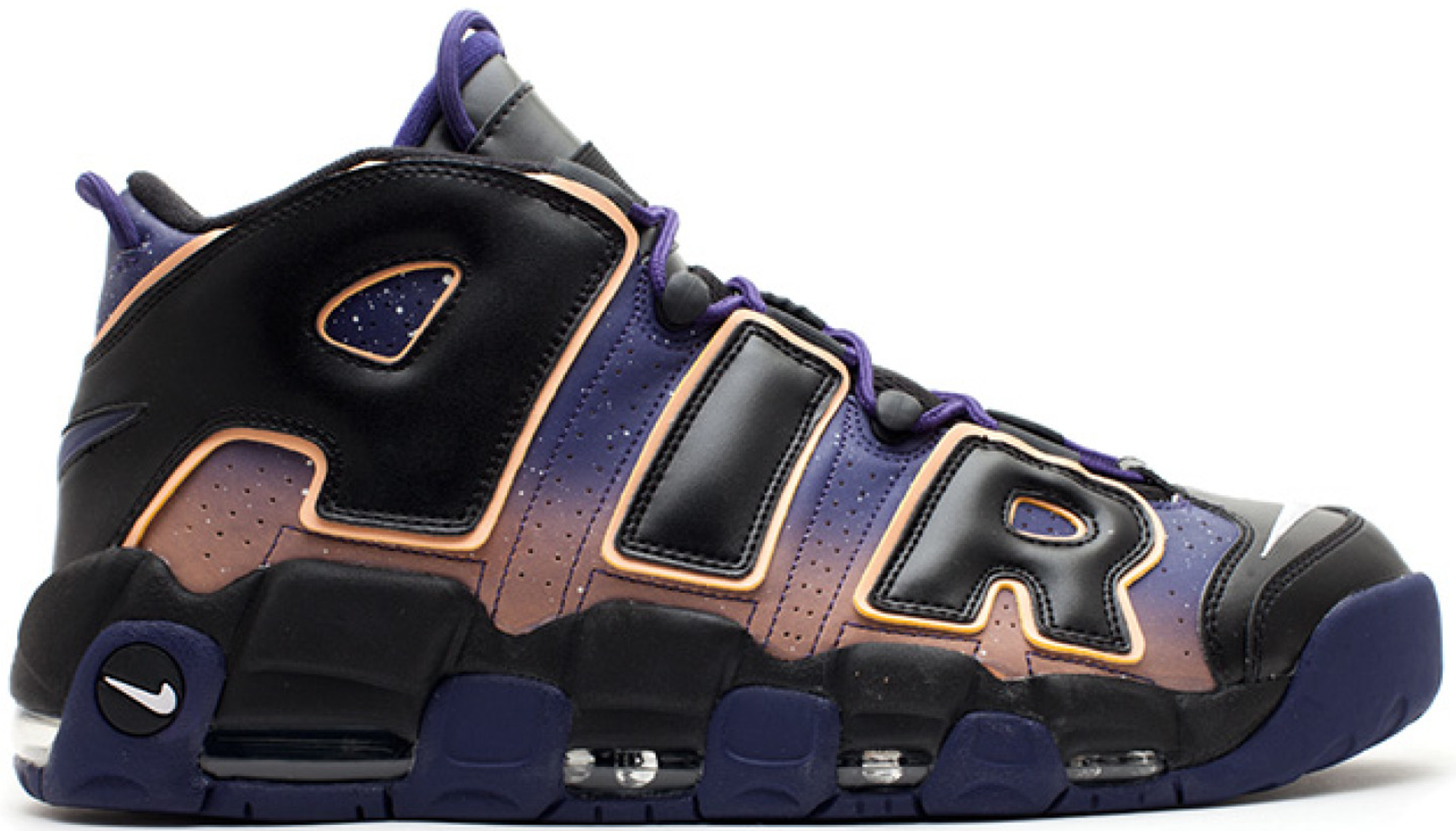 Air More Uptempo Dusk To Dawn