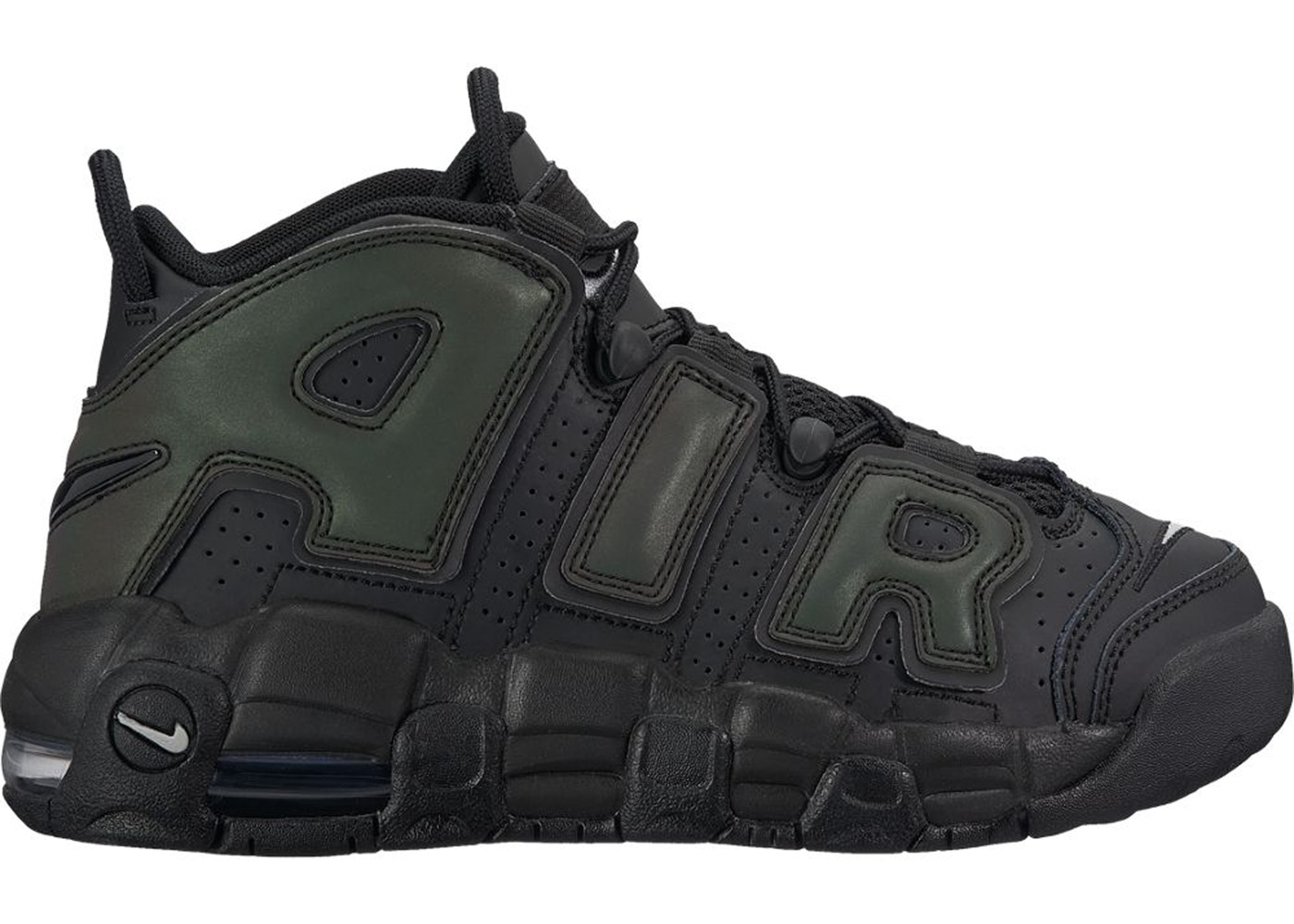 hot sale online 21fd2 0f61e Sell. or Ask. Size  5Y. View All Bids. Air More Uptempo Hidden Reflective ( GS)