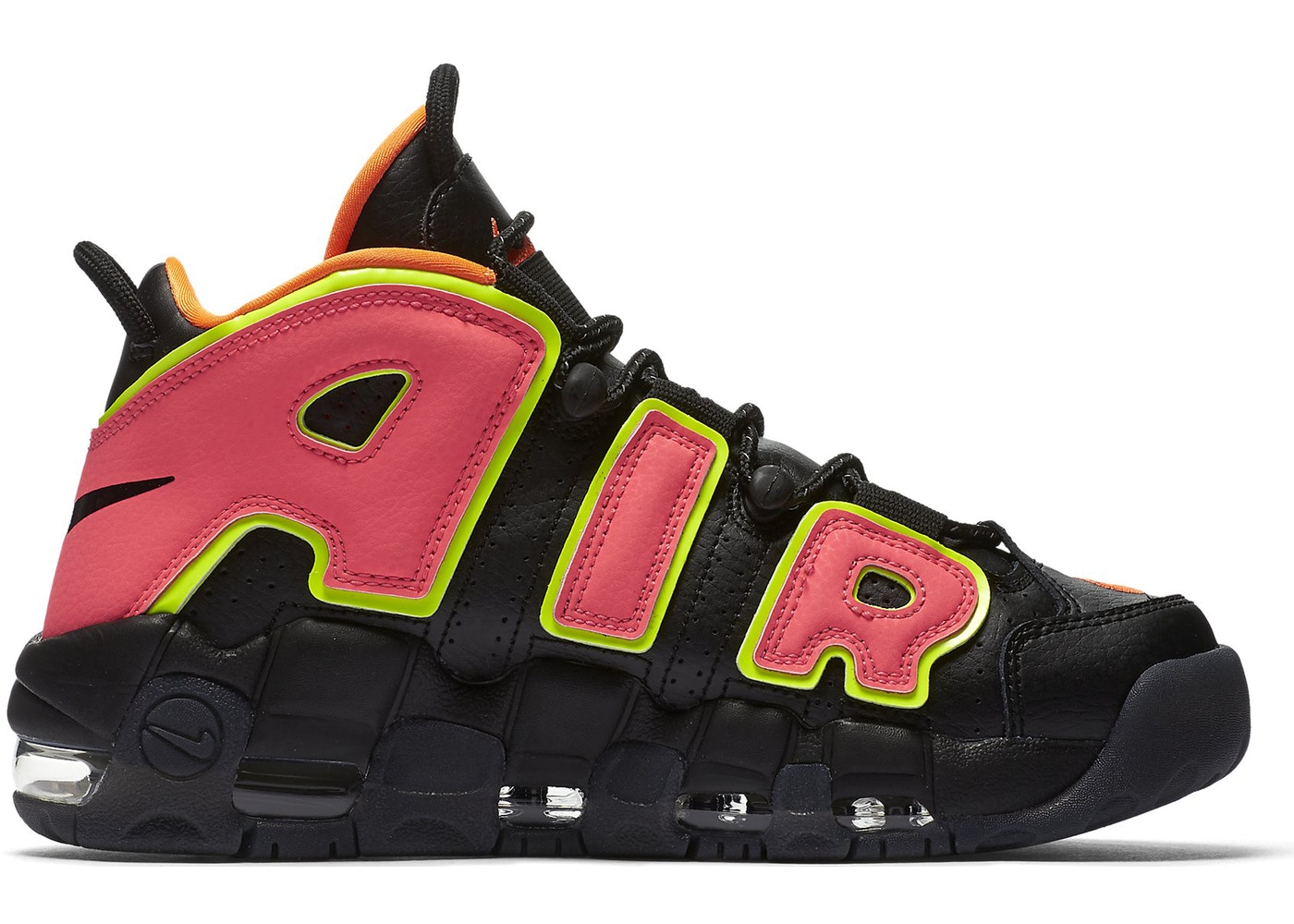 buy online 0fdf5 498a1 Sell. or Ask. Size  5.5W. View All Bids. Air More Uptempo Hot Punch ...