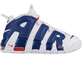 Nike Air More Uptempo Knicks GS