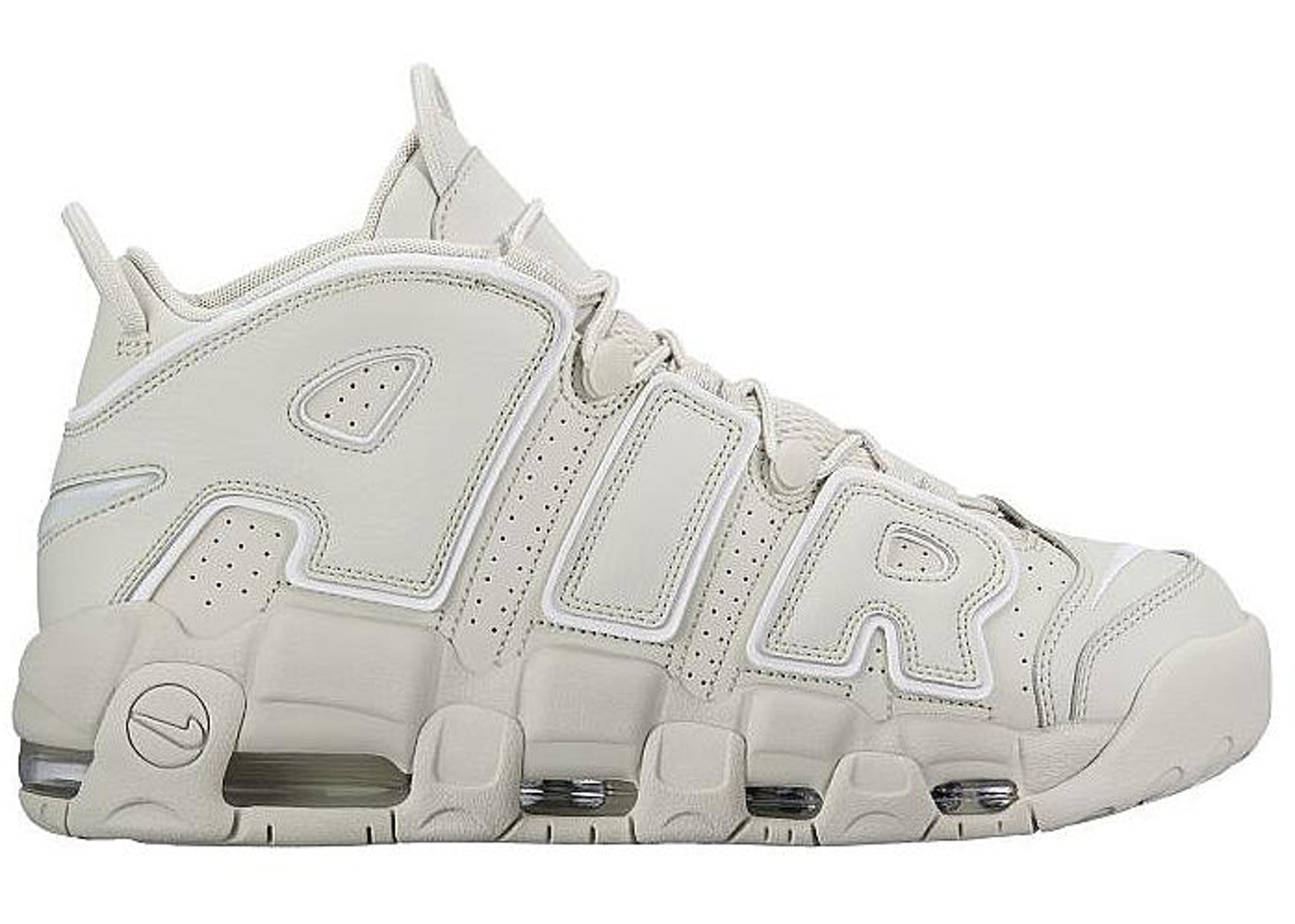 classic fit eafa6 3e676 Sell. or Ask. Size 8. View All Bids. Air More Uptempo Light Bone