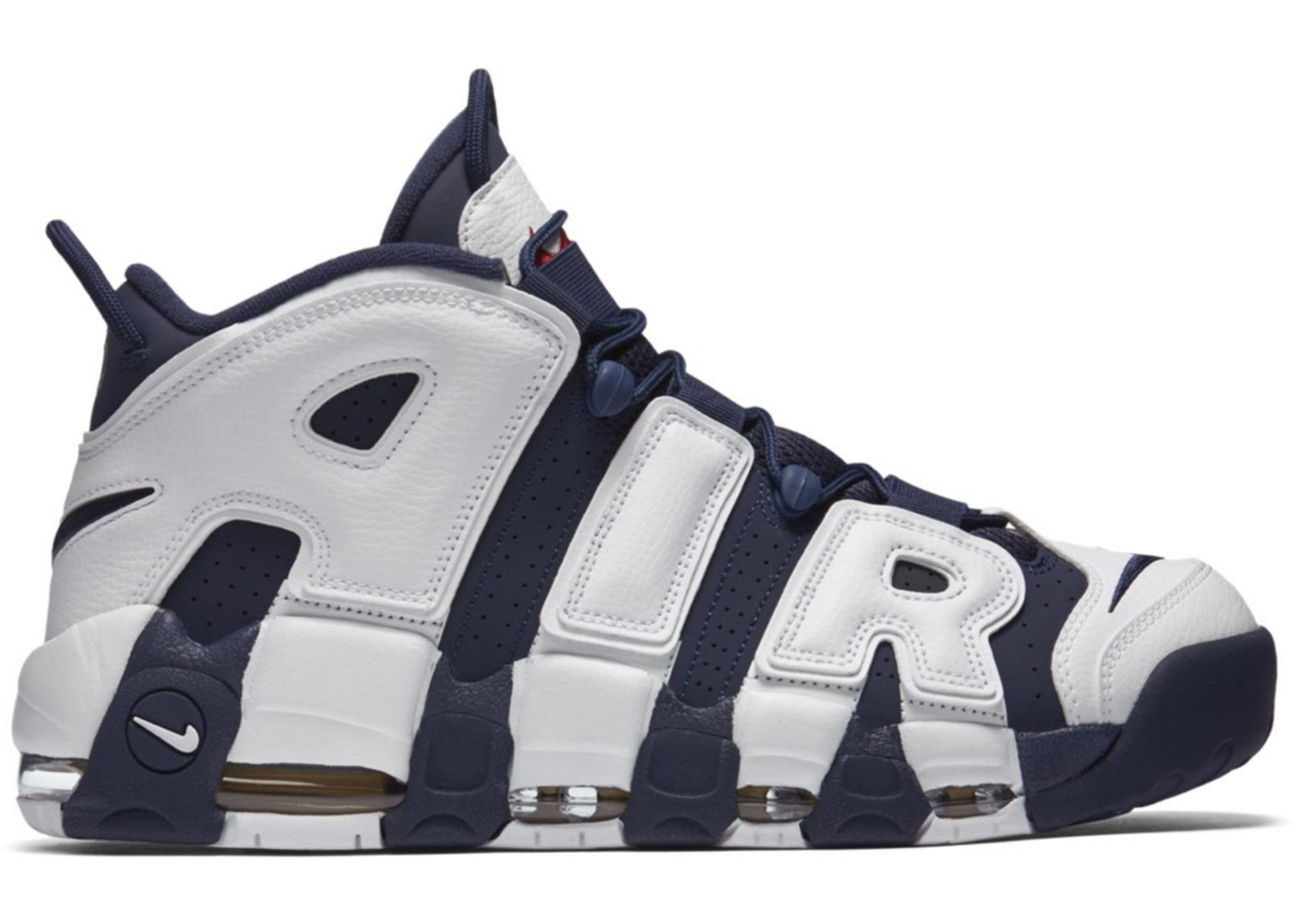 Air More Uptempo Olympic (2016) - 414962-104 3be5360bb03f4