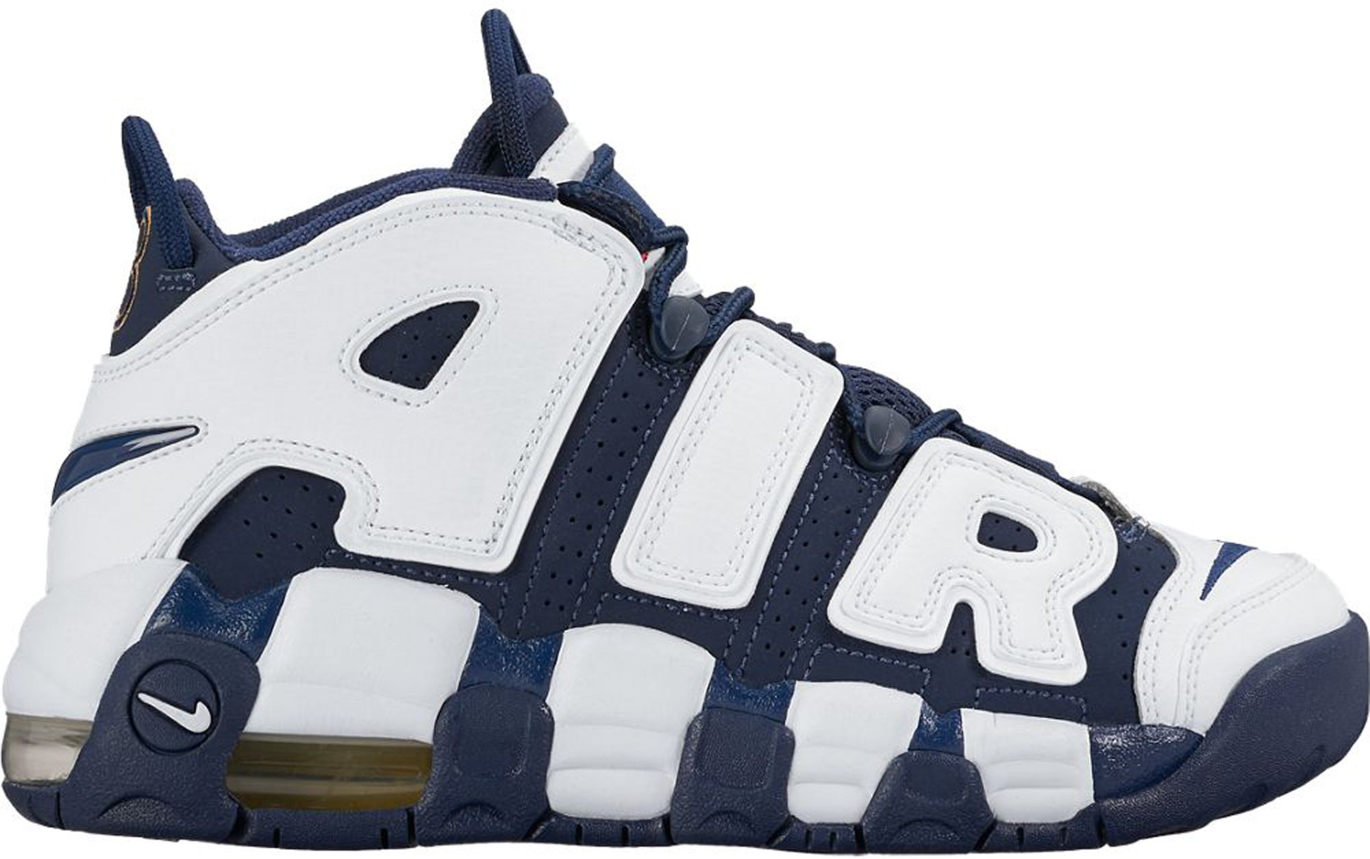 Air More Uptempo Olympic 2019 (GS)