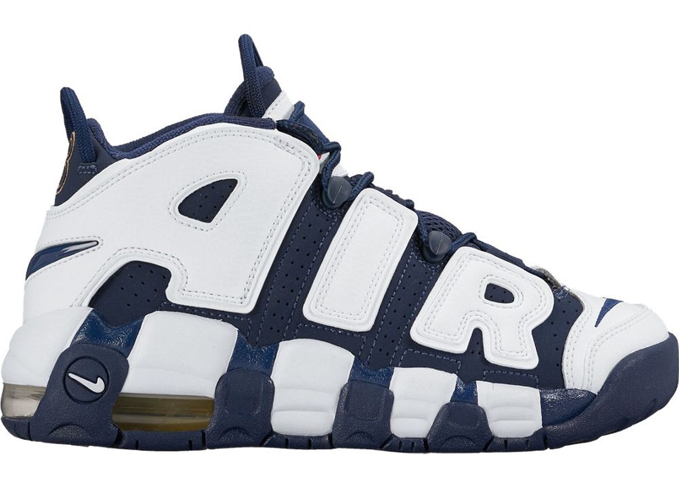 Sell. or Ask. Size  7Y. View All Bids. Air More Uptempo Olympic ... 12275d8ace26