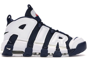Nike Air More Uptempo Olympics (2012)