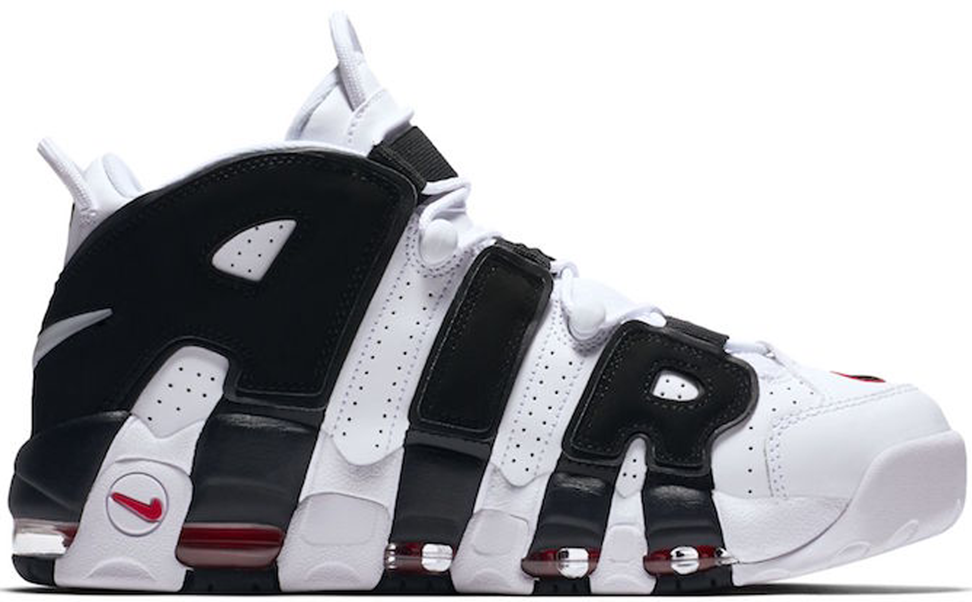 Air More Uptempo Scottie Pippen by Stock X