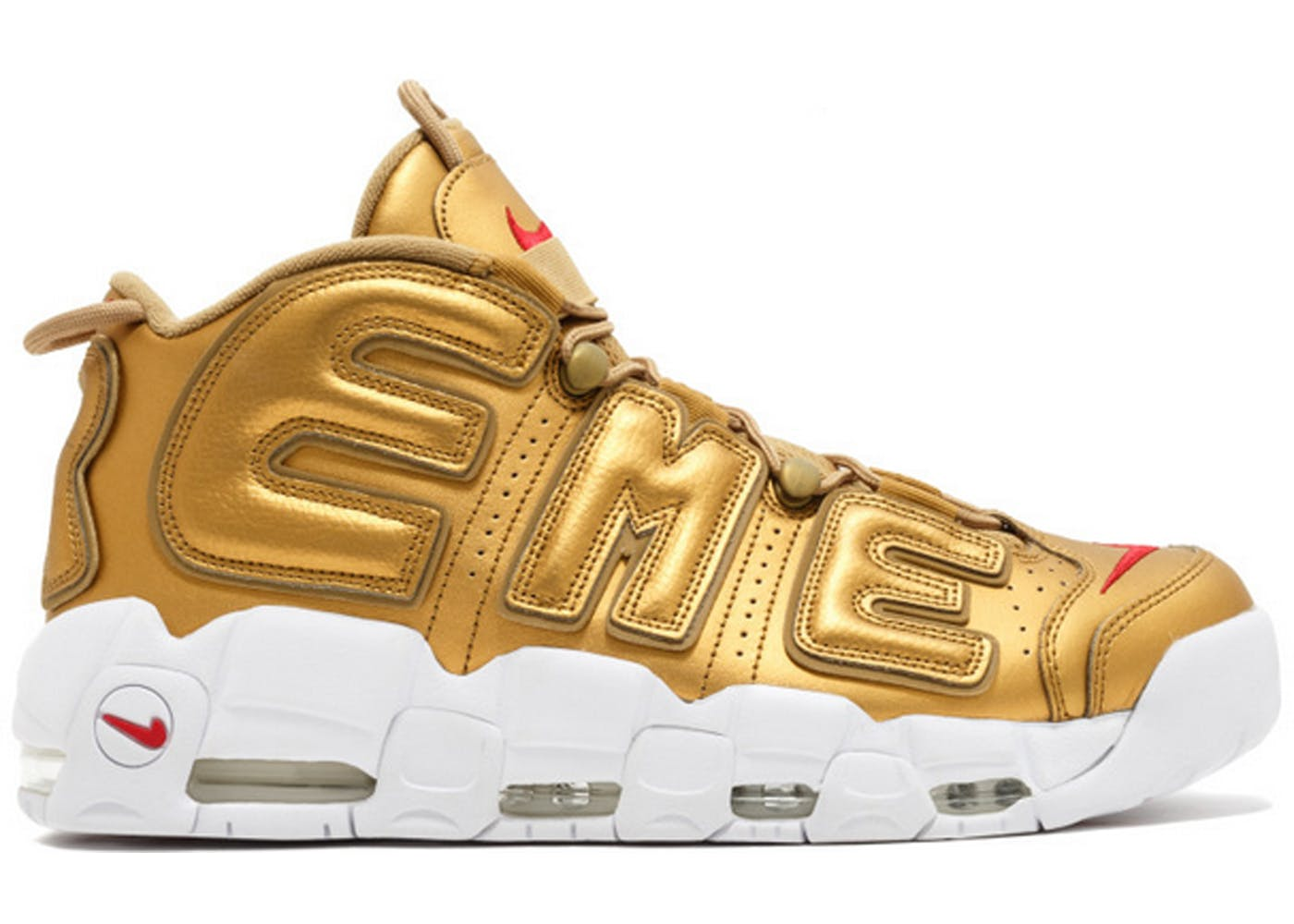Nike Uptempo Images