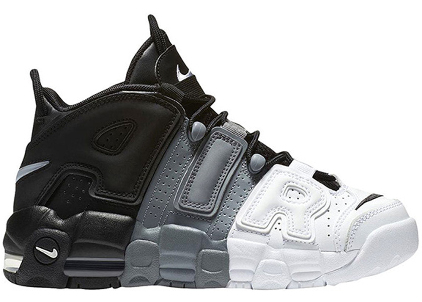 best service 35733 df97b Sell. or Ask. Size 5Y. View All Bids. Air More Uptempo Tri-Color ...