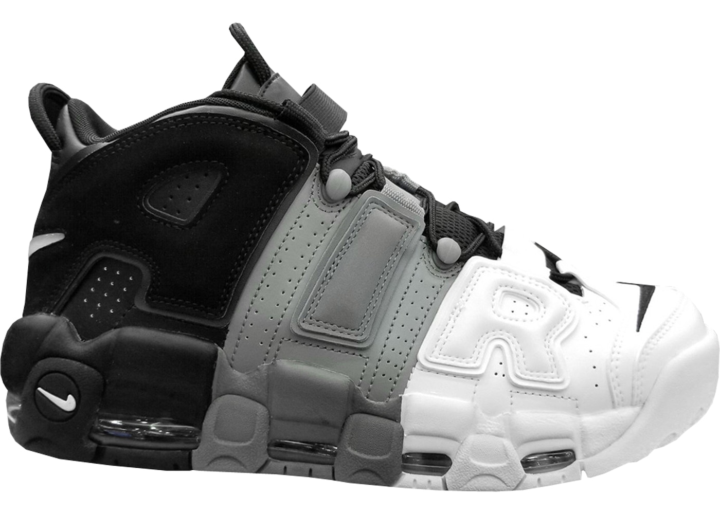 new style 8847d 1af43 Air More Uptempo Tri-Color Get The Nike ...