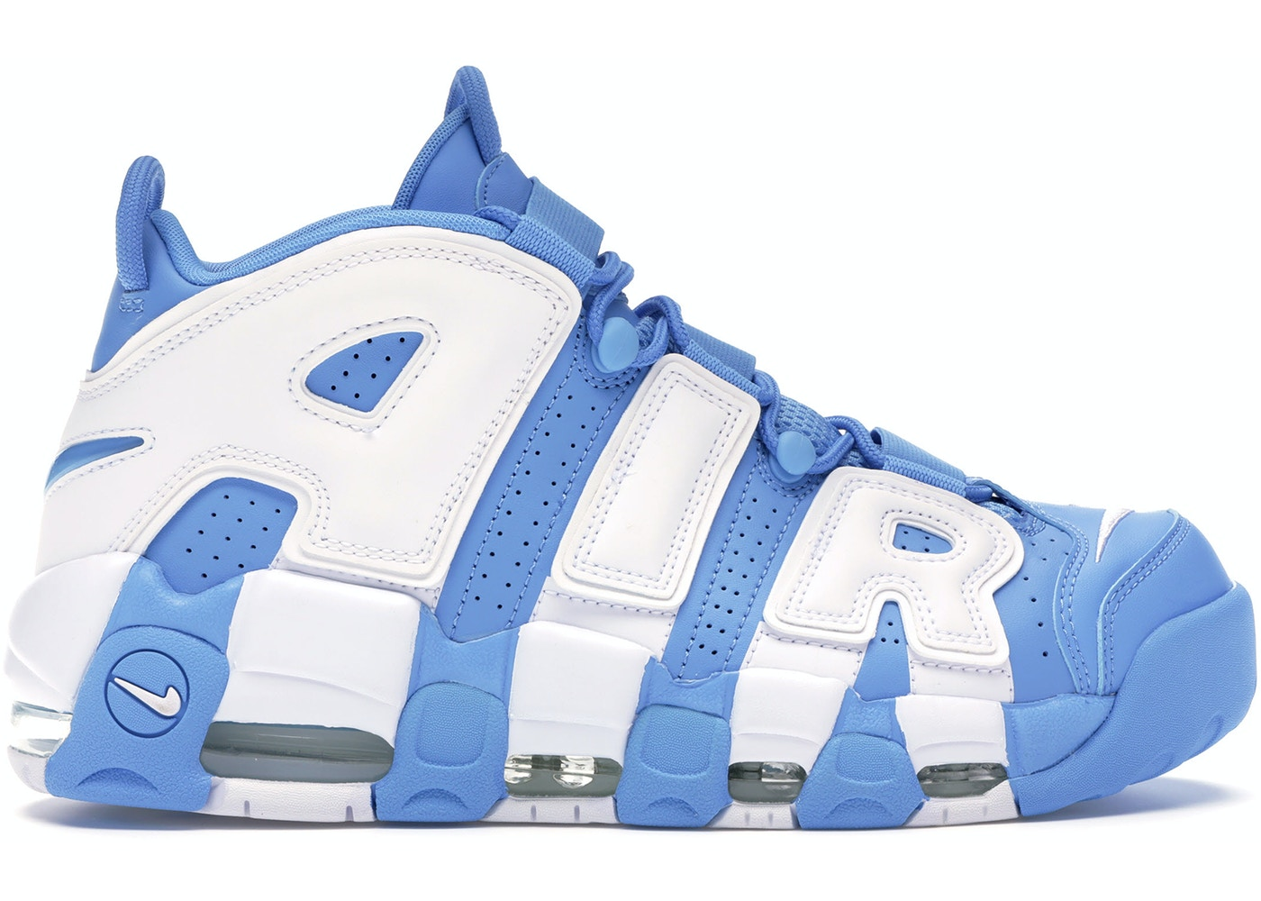 low priced 3b246 3ee32 Air More Uptempo University Blue - 921948-401