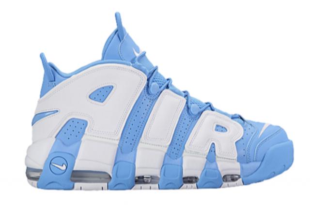 online retailer 340c5 c1e8d new arrivals nike air more uptempo bianca deep blu scarpe per bambini  underwearaffair 3508e 404c8  germany air more uptempo university blue 34b71  0a979