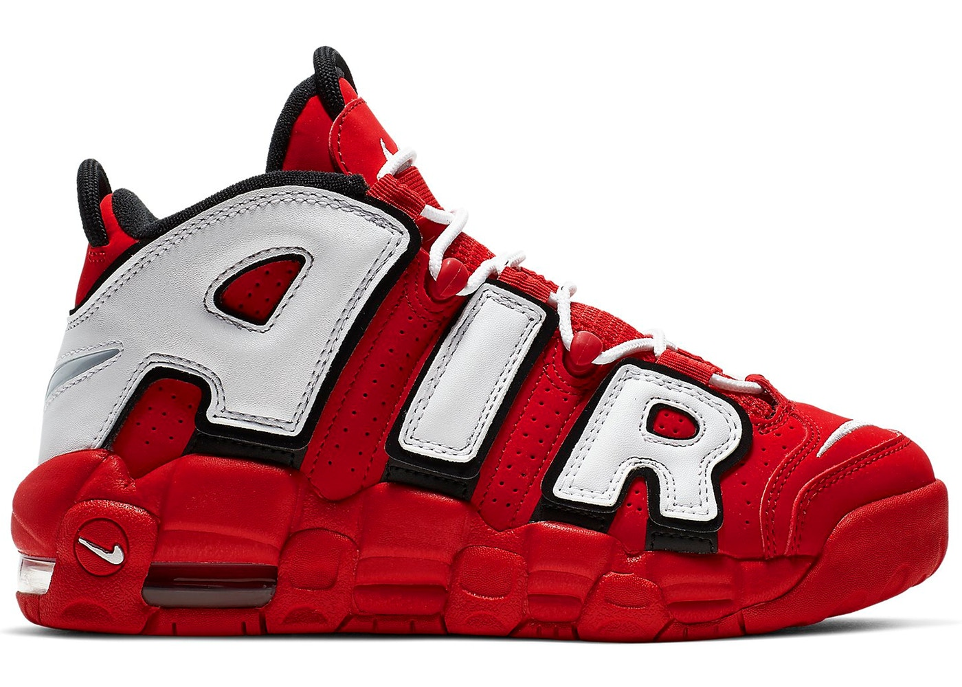 best cheap fce1d 1590a Sell. or Ask. Size  5.5Y. View All Bids. Air More Uptempo University Red  Black White ...