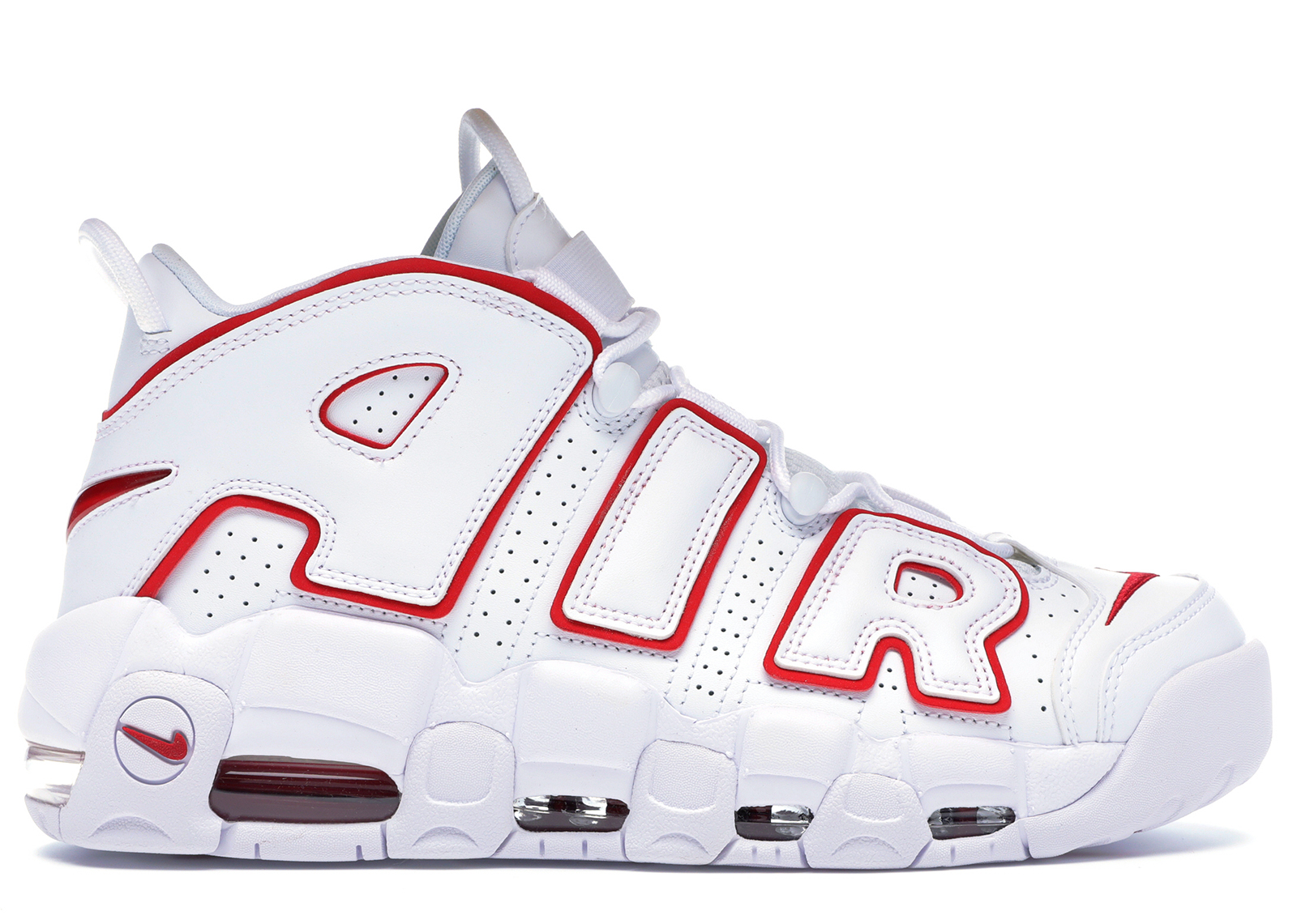 air more uptempo white