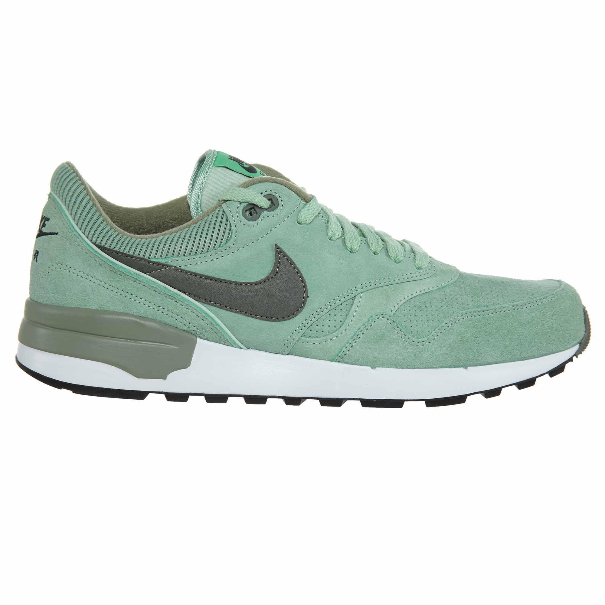 Nike Air Odyssey Ltr Enamel Green/River