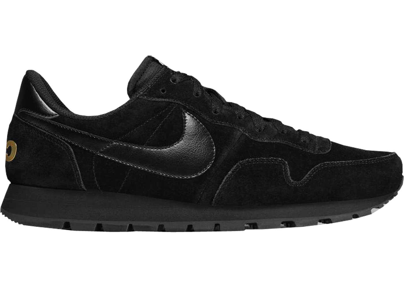 b0eed5786551 Sell. or Ask. Size  12. View All Bids. Air Pegasus 83 Comme Des Garcons  Black
