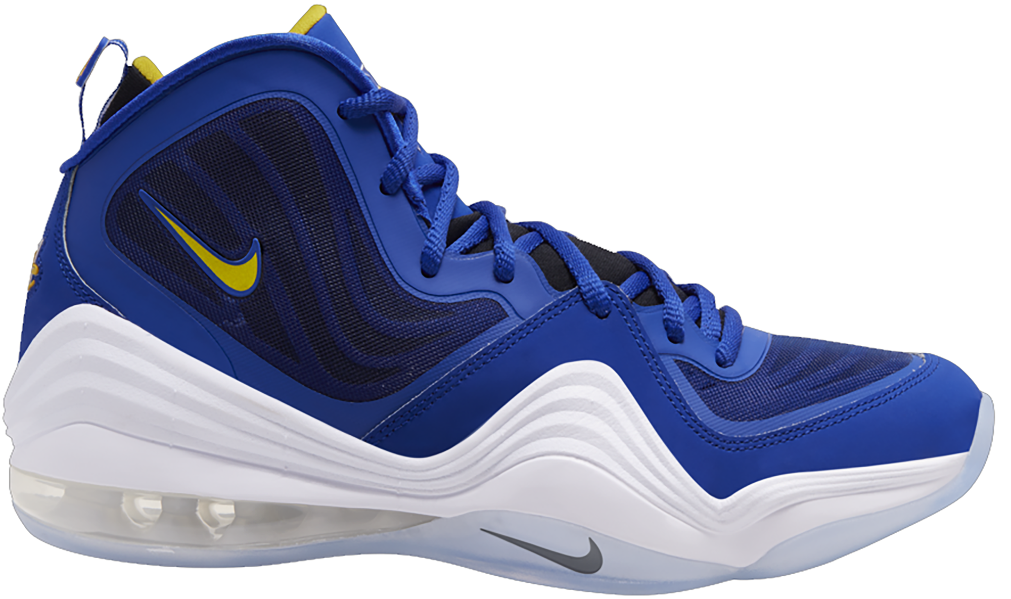 Nike Air Penny 5 Blue Chips - 537331-402