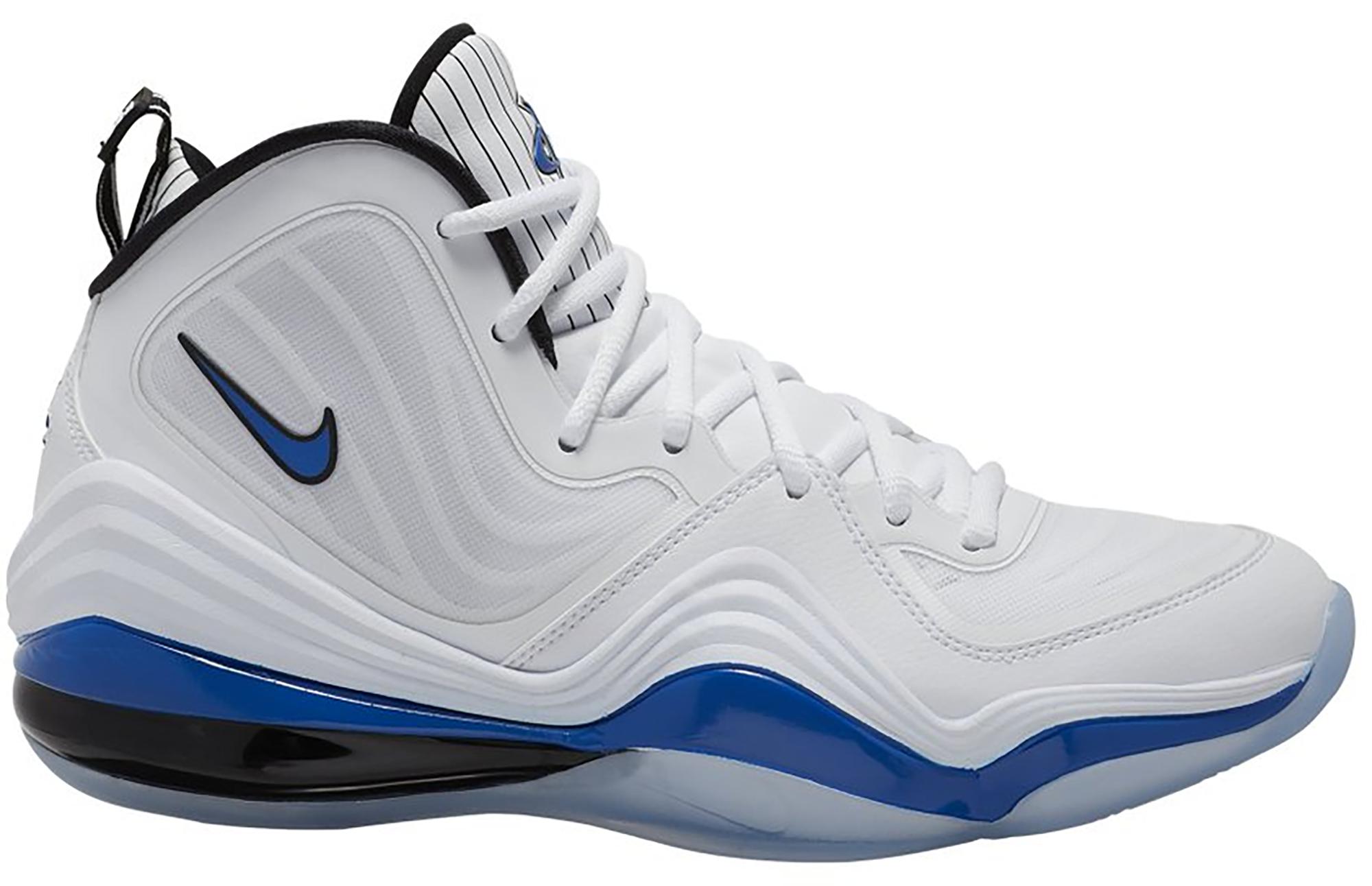 Nike Air Penny 5 Orlando Home - CN0052-100