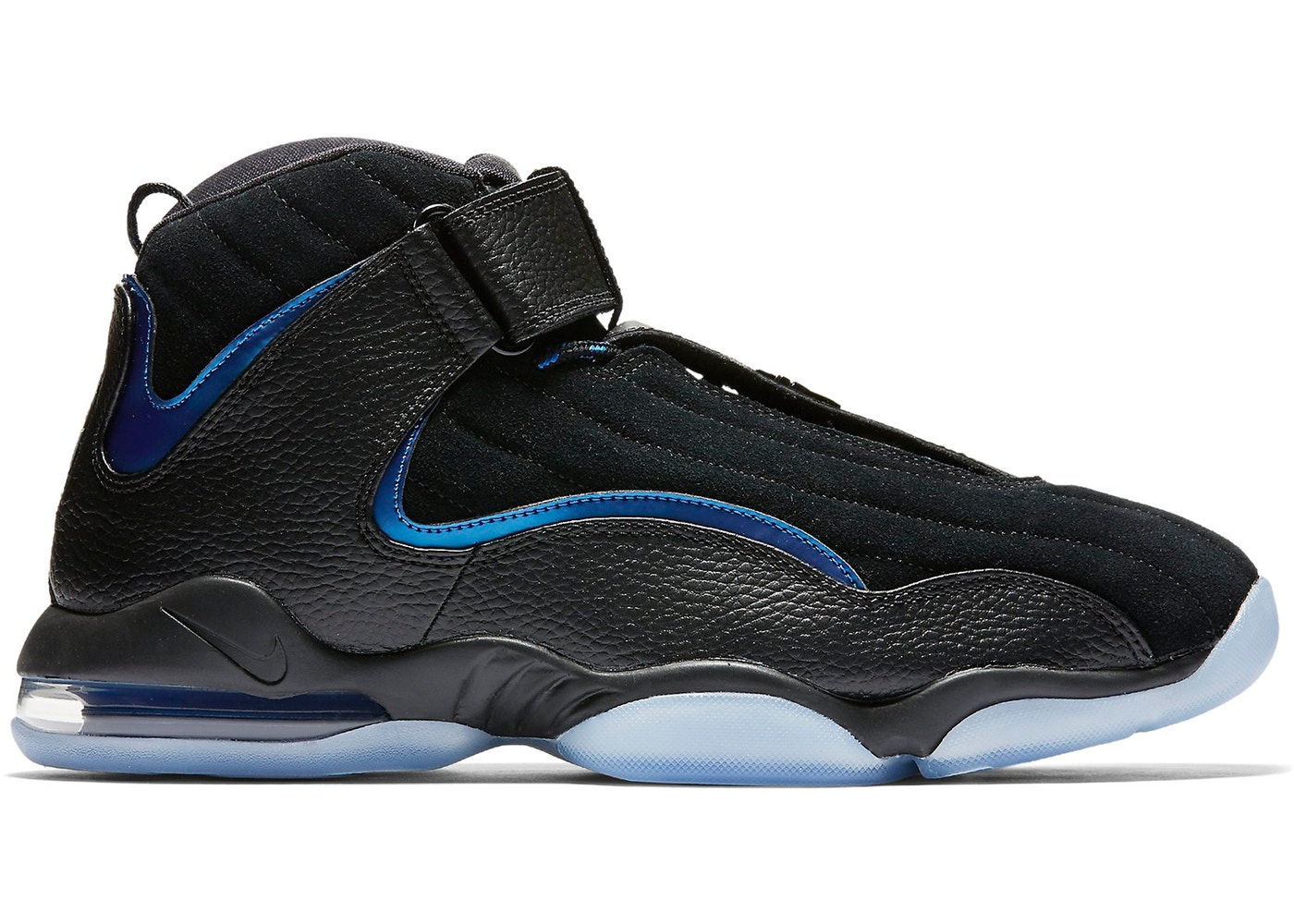 check out 8cbb7 f4e26 Nike Basketball Penny Shoes - Release Date