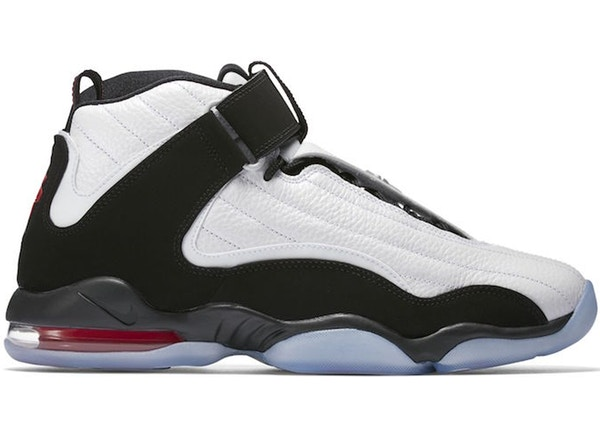 best service 7e50d 978ce Air Penny IV Chicago
