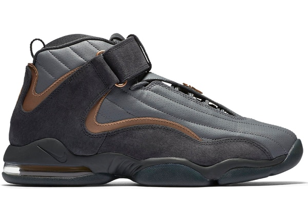 reputable site 78ec6 f4b07 Air Penny IV Copper