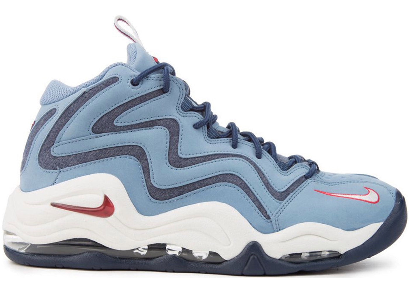 8806e49d00494 Sell. or Ask. Size: 13. View All Bids. Air Pippen 1 Work Blue