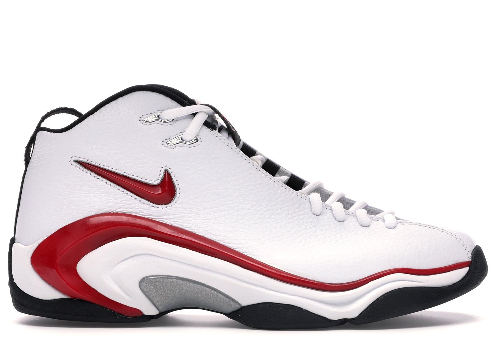 Nike Air Pippen 2 Bulls Home - 312545-161
