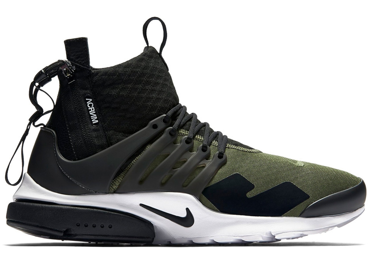 Air Presto Acronym Olive - 844672-200 fee092d442
