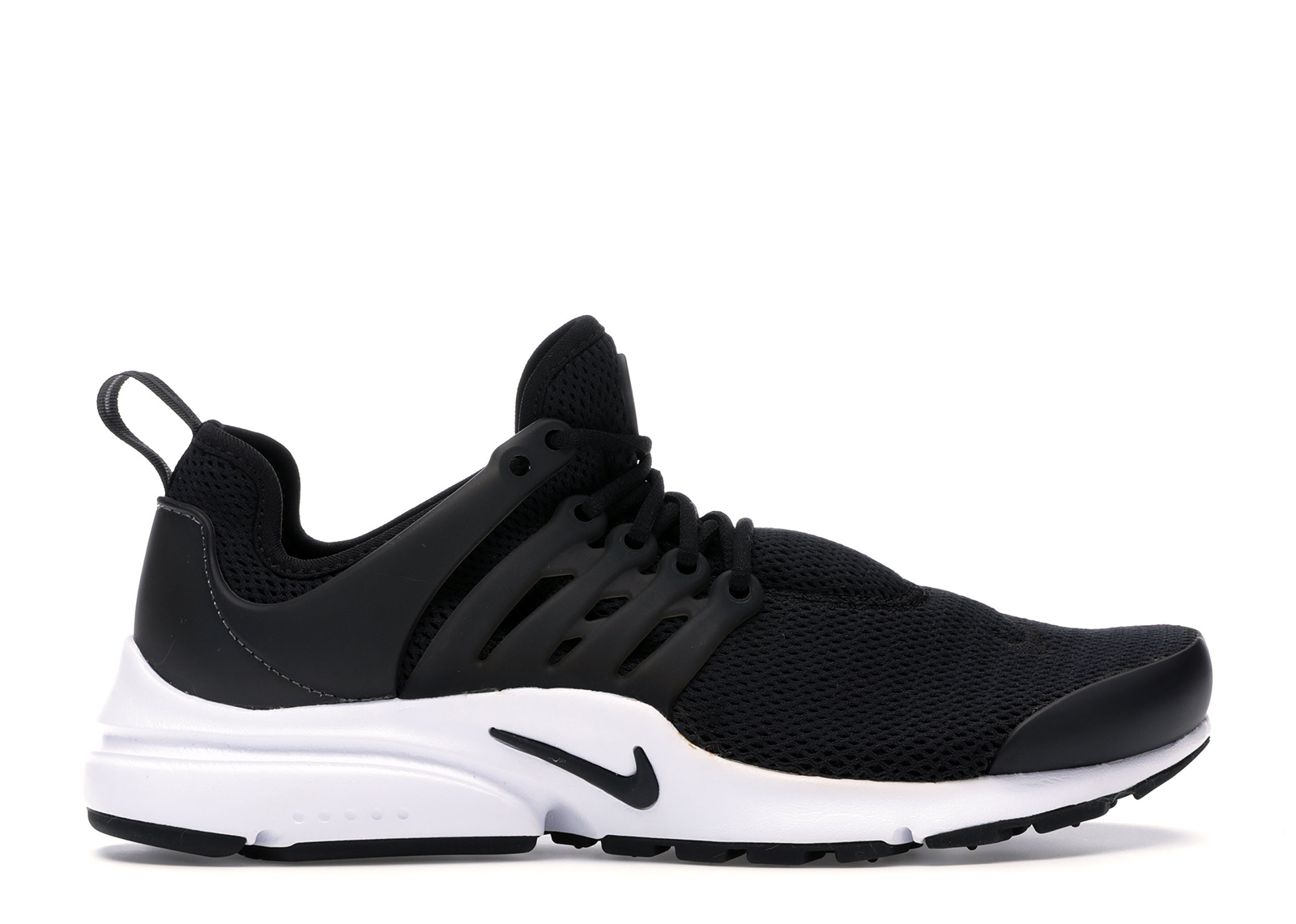 Nike Air Presto Black White (W)
