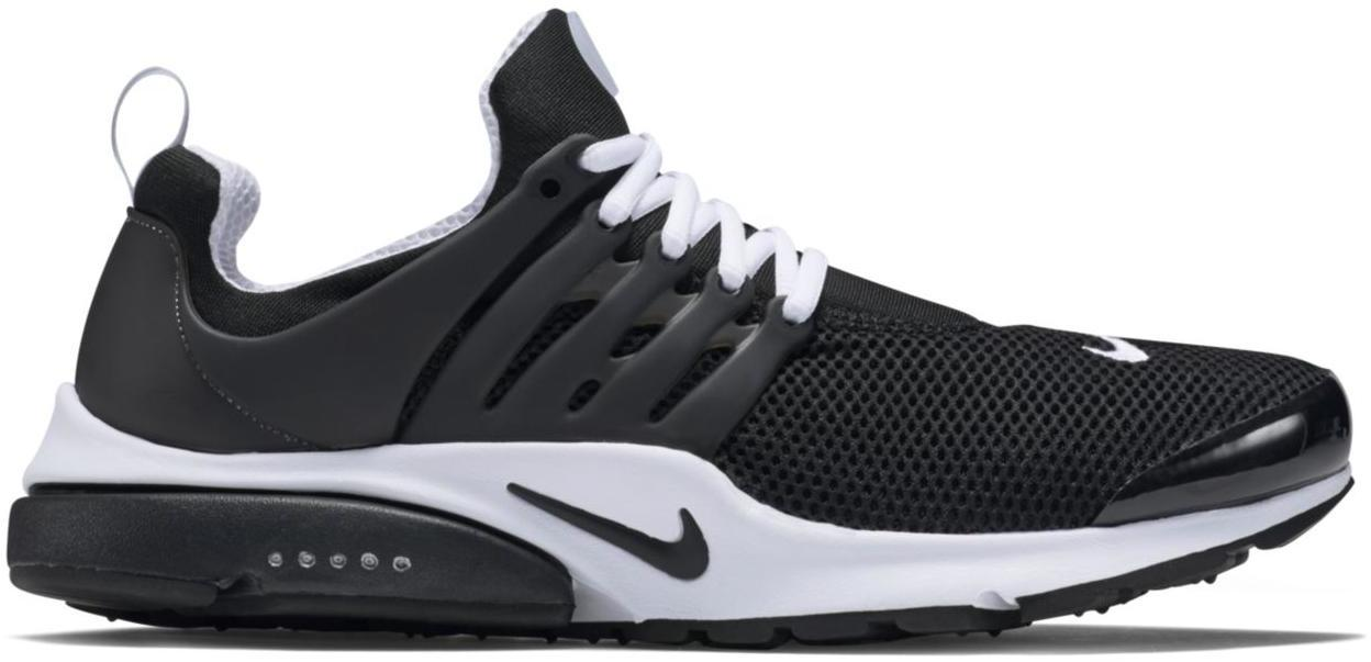 Nike Air Presto Black White - 789869-001