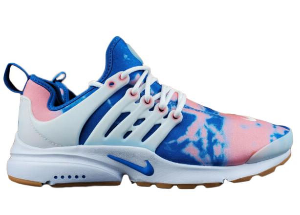 Nike Air Presto Blue Nebula (W