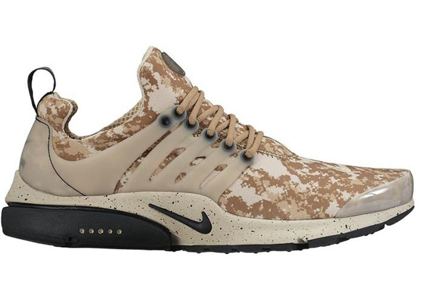 new styles 4db25 e815d Air Presto Digi Camo
