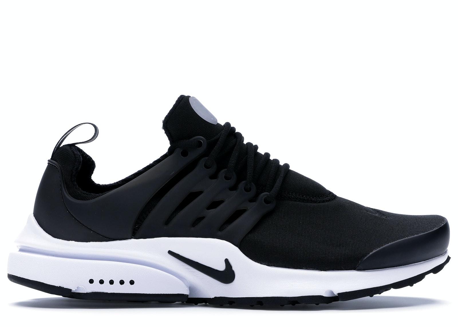 Nike Air Presto Essential Black/Black-White