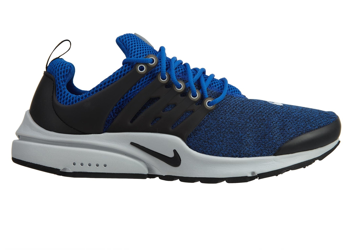 hot sale online f461d 42344 Sell. or Ask. Size  11. View All Bids. Nike Air Presto Essential Game Royal  Black-Black