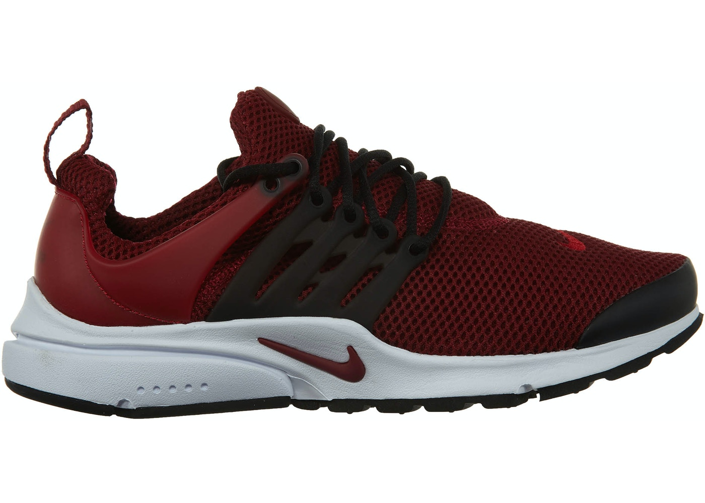 Sell. or Ask. Size --. View All Bids. Air Presto Essential Team Red ... 3152cfd4f8de