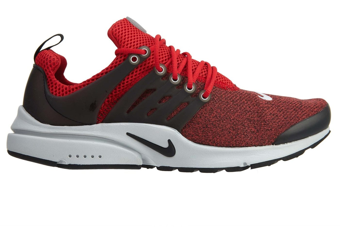d0f2b45969e4 Sell. or Ask. Size  9.5. View All Bids. Nike Air Presto Essential  University Red Black-Black